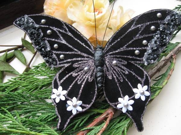 bejeweled butterfly